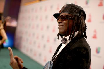 Flavor Flav Indicted On Four Driving Charges [Update: Flav Pleads Not Guilty]