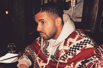Was Drake Shooting A Music Video In Toronto Last Weekend?