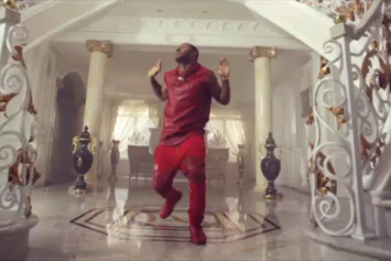"""Eric Bellinger Feat. 2 Chainz """"Focused On You"""" Video"""