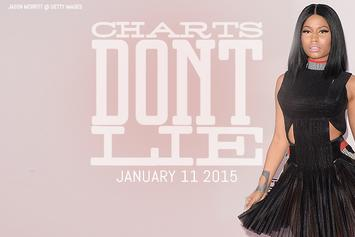 Charts Don't Lie: January 11