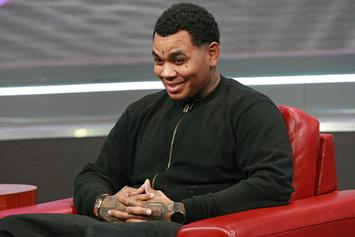 Police Want To Question Kevin Gates About Recent Concert Shooting