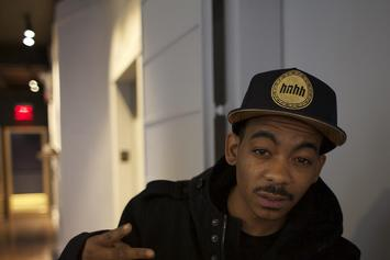"TeeFlii Talks Krumping With Chris Brown, Two Mixtapes To Follow ""Starr"""