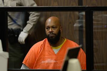 Suge Knight Pleads Not Guilty Before Being Rushed To Hospital [Update: Suge Has Potentially Fatal Blood Clot]