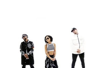 """Omarion Feat. Jhene Aiko & Chris Brown """"Post To Be"""" Video (Teaser)"""