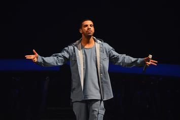 """Drake's """"If You're Reading This It's Too Late"""" Will Reportedly Count Towards His Cash Money Album Requirements"""