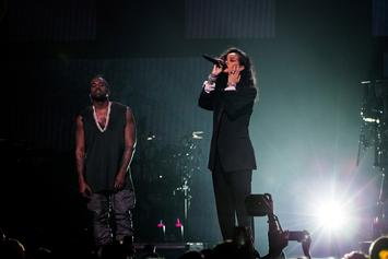 Concert Date For Kanye West And Rihanna Joint Tour Leaks
