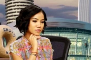"Jhené Aiko On Snoop Dogg's ""GGN"""