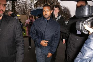 Kanye West To Deliver Lecture At Oxford University Today [Update: Read Full Transcript Of Lecture]