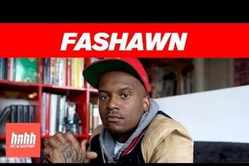 "Fashawn Talks ""The Ecology"" And Working With Nas"
