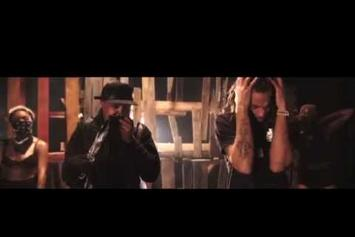 "Da Mafia 6ix Feat. Snootie Wild ""Gimme Back My Dope (Remix)"" Video"