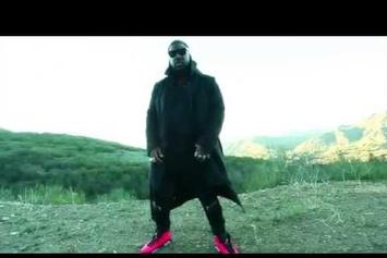"""King Chip """"By My Lonely"""" Video"""