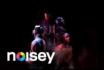"Watch The Full ""Rap Monument"" Feat. Pusha T, Nipsey Hussle, Danny Brown & Many More"