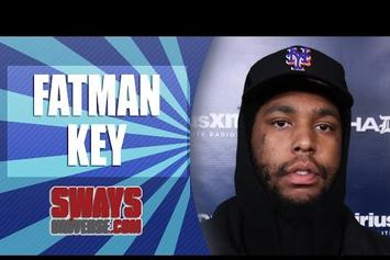 Key! Interviewed On Sway In The Morning