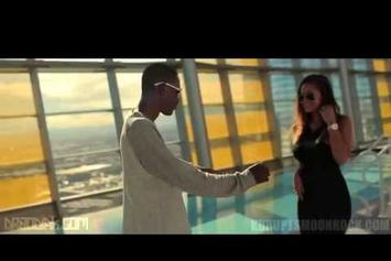 "Kurupt Feat. All Star & Amber Spice ""Can't Buy My Love"" Video"