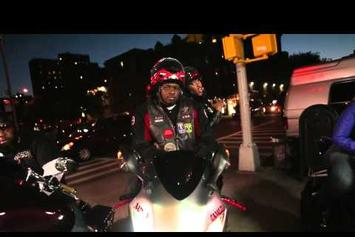 """Darnaa Feat. Remy Ma """"Cowgirl (Remix)"""" Video"""
