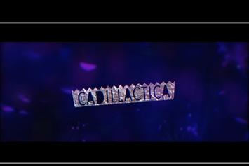 "Big K.R.I.T. ""Cadillactica"" Video"
