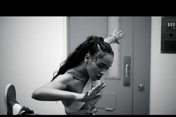 "FKA Twigs ""Video Girl"" Video"