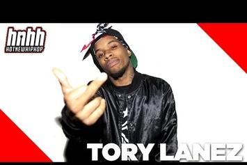"Tory Lanez Talks Teyana Taylor, Ghostwriting, ""Lost Cause"" And Toronto's Music Scene"