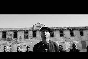 "Vell ""The Come Up"" Video"