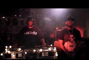 "DJ Premier & Royce Da 5'9"" Team Up For ""PRhyme"""