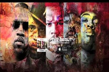 """G-Unit """"Freestyle On Power 99"""" Video"""
