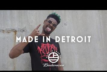 Made In Detroit Feat. Danny Brown (Made In America Series)