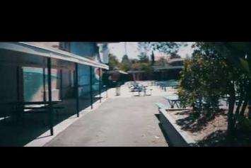 """Dom Kennedy """"After School"""" Video"""