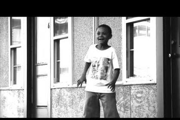 "Young Roddy ""Break Bread"" Video"