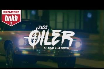"Zuse Feat. Trae Tha Truth ""Oiler"" Video"