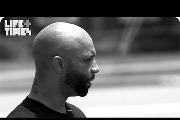 "Joe Budden On ""The Truth"" With Elliott Wilson"