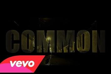 "Common Feat. Vince Staples ""Kingdom"" Video"