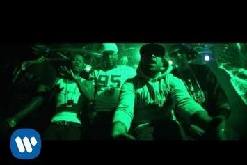 "DJ Scream Feat. Que, Gunplay, Waka Flocka & Tracy T ""Always"" Video"