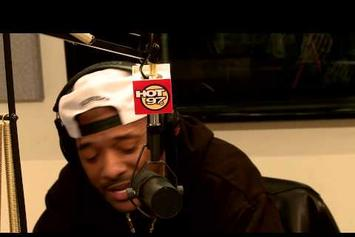 "Prodigy ""Funkmaster Flex (Freestyle)"" Video"