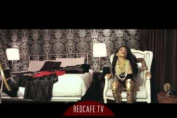 """Red Cafe Feat. Ace Hood, French Montana & Jeremih """"I'm Rich (Remix)"""" Video"""