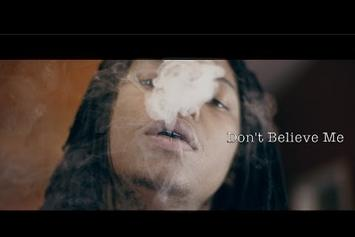 """SD (GBE) """"Don't Believe Me"""" Video"""