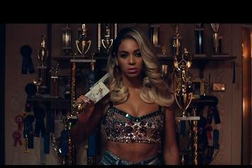 "Beyonce ""Pretty Hurts"" Video (Preview)"