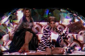 "Beyonce ""Grown Woman"" Video (Preview)"