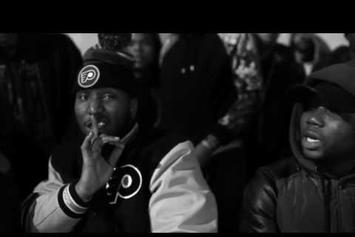"""K Smith Feat. Omelly """"All Around """" Video"""