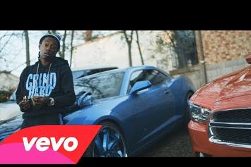 "Starlito ""I'm Killin"" Video"