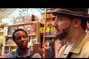 R.A. The Rugged Man Talks Rakim, Kanye, Kendrick, Jay Z & More