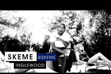 Skeme's Colt 45 Freestyle