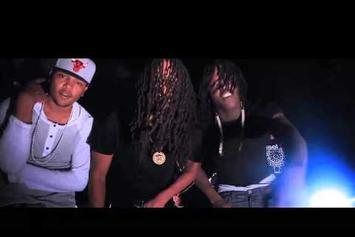 "Chief Keef Feat. Tray Savage & Tadoe ""Chiefin' Keef"" Trailer"