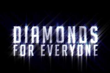 """Ballout Feat. Chief Keef """"Diamonds For Everyone (Preview)"""" Video"""