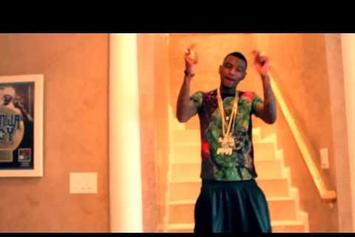 "Soulja Boy ""The King"" Video"