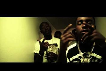 """Joey Fatts Feat. Freddie Gibbs """"Need More"""" Video"""
