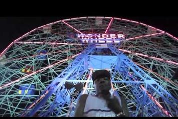 """Troy Ave """"Hot Out"""" Video"""