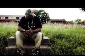 "Doe B ""Hood Memories"" Video"