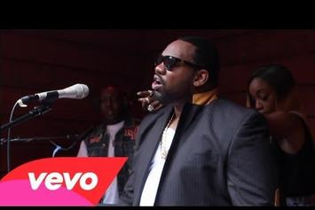 "Raekwon Feat. Estelle ""BTS Of ""All About You"""" Video"