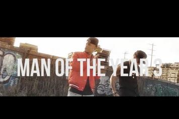 "Chrishan ""Man Of The Year 3 (Trailer) "" Video"