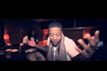 """Lil Durk Feat. Cash Out """"All She Want """" Video"""